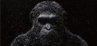 『猿の惑星』最新作「大戦記」2017年公開決定!「すまない…戦争が始まる」