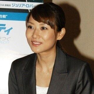 藤崎奈々子、仕事が忙しすぎて人格崩壊した過去「いつも怒り狂っていた」
