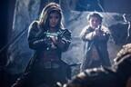 ミラとローラがゾンビを撃ちまくる!『バイオハザード』新映像公開