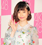 AKB48島崎遥香、グループ卒業後の恋愛質問に「待ってました!」