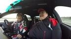 マツコ、レースカー乗車断念でダイエット決意「乗るために、ヤセよう」