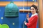 フリーアナ・宮島咲良「仕事でスーパー戦隊の役に立ってから死にたい」