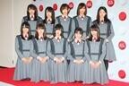 欅坂46・菅井、紅白司会の相葉&有村との対面に感激「実在されているんだ」