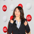 香西かおり、真田丸&橋本マナミとコラボ! 体接近に「熱いステージ」