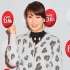 市川由紀乃、23年目の初紅白で浴びた大量のフラッシュに「芸能界だな」