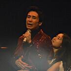 郷ひろみ、土屋太鳳と濃厚ダンスで「素晴らしい」絶賛