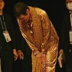 ピコ太郎は、なぜ愛されるのか? 紅白リハで見せた謙虚な姿勢と
