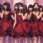 乃木坂46、美脚衣装で紅白リハ - 卒業の橋本「本番頑張ります」