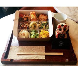 """フランスで話題の日本""""bento""""店「mussubi」でフランス人が好きな弁当を調査"""