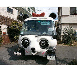 東京都観光を強力サポートする、無料バス・コミュニティーバス利用術
