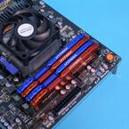 BIOS設定必要なし! 自動オーバークロック機能を備えたKingston製メモリ「HyperX FURY」を試す (1) 自動オーバークロックが魅力の「HyperX FURY」
