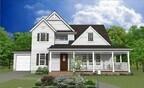 LIXIL住宅研究所、アーリーアメリカンスタイルの戸建て住宅を発売