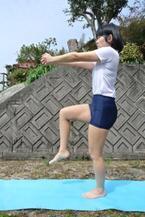 体幹トレーニングで整った姿勢作りへ - 間違った筋トレを正す