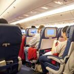 2歳児、一人でロンドンへ…… - 子連れ飛行機旅行ドタバタ劇