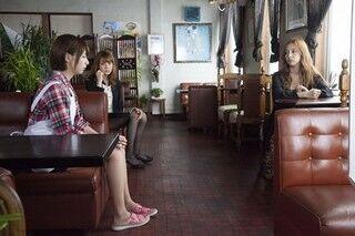 """乃木坂46の11人が""""BAD GIRLS""""衣装で集結! イベントの模様をYouTubeで生中継"""
