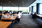 半沢ロケ地・日本HP社員食堂で食べる、クックパッドのスペシャルメニュー!
