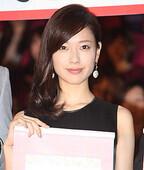戸田恵梨香、『SPEC』終了に「役者人生の第1ステージが終わった」