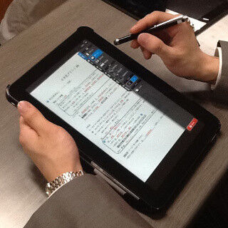 DNP、浦和学院とタブレットを活用したデジタル教科書・教材の実証研究