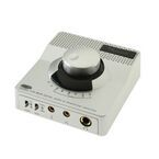 ドスパラ、Wolfson WM8740を搭載したUSB DAC/ヘッドホンアンプ - 7,999円