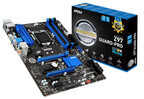 MSI、Intel Z97 Expressを搭載したATXマザーボード「Z97 GUARD-PRO」