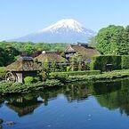 世界遺産登録1周年! 富士山の名水スポット巡るツアー - 富士急グループ3社