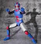 怒りの王子!『仮面ライダーBLACK RX』バイオライダーがフィギュアーツに登場