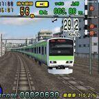 Android OS版『電車でGO! 山手線編』、auスマートパス会員向けにリリース!