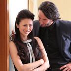 キアヌ・リーブス、柴咲の演技に「ほれぼれと見とれてしまう」-映画『47RONIN』