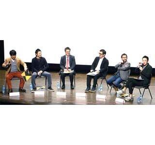 東京都・早稲田にテレビ制作者集結! 局を超えて熱く語るトークショー開催