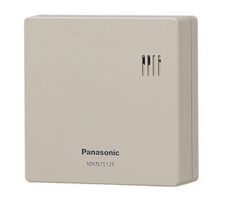 パナソニック、10カ所の温度と湿度を一元管理するスマートHEMS用センサー