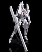 『シドニアの騎士』アニメ版・継衛がプラモ化、超高速弾体加速装置延長パーツも