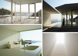 神奈川県・南葉山と静岡県・伊豆下田で、リゾート貸別荘3施設がオープン