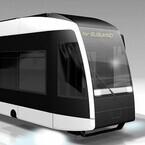 札幌の路面電車がループ化実現へ - 新型低床車両も2013年春にデビュー予定