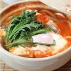 主菜が1品300円以内! 節約主婦の安ウマレシピ (51) 鍋焼きうどんに粉唐辛子をプラスで韓国風に