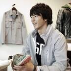 石川遼選手、ナイキ本社とグローバル契約 - 「普段もスニーカーはナイキ」