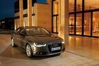 「Audi A6」が初代「オートカー・アジアン・カー・オブ・ザ・イヤー」に!