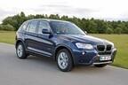 BMW、X3に新世代エンジンを搭載した「X3 xDrive20i」を追加