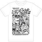 「モテキナイトFINAL!!」会場で即完売だった記念Tシャツを限定販売!