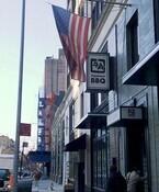 「牛角」がNYのタイムズスクエアにオープン!