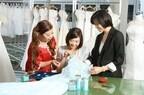憧れのセルフクチュールで世界で一着だけのドレス。母娘・友人との絆を形にしたウエディングドレスを販売