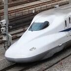 鉄道トリビア (147) 「のぞみ●号」には法則がある
