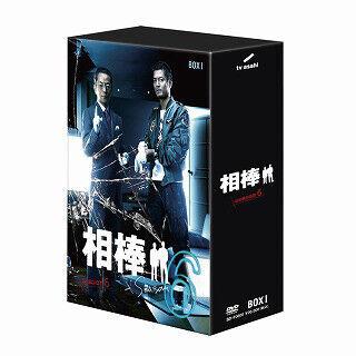 読む鉄道、観る鉄道 (6) 『相棒 season 6』 - 日本の豪華列車で起きた密室殺人事件に杉下右京が挑む