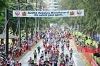 JALホノルルマラソン40周年記念、アーリーエントリーを期間限定で受付