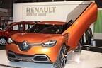 日産、ルノー車の輸入販売を行う「ルノー・ジャポン株式会社」を設立