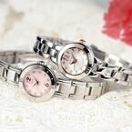 セイコーウオッチ、母の日に最適なギフトボックス付き腕時計を限定発売