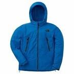ザ・ノース・フェイス、すべてリサイクル可能素材でできたジャケット発売