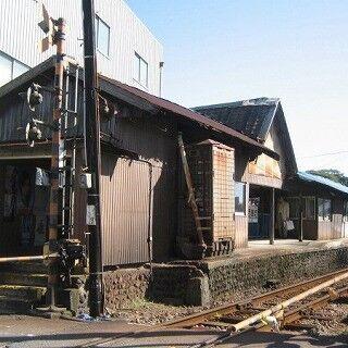 日本全国鉄道名所探訪 (1) 紀州鉄道西御坊駅 - 「まるで時が止まったかのような」終着駅