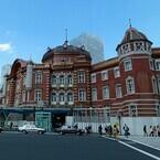 読む鉄道、観る鉄道 (8) 『東京駅物語』 - 明治、大正、昭和…、小説に息づく東京駅と人々の生活感