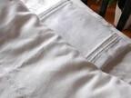 汗ばむ季節も赤ちゃんスヤスヤ。麻100%使用のベビー布団販売