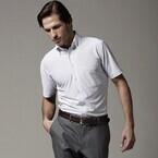 男前クールビズ第2弾、ベストセラー「冷感アイシャツ」発売 - はるやま
